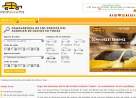 location-voiture-tunisie.es