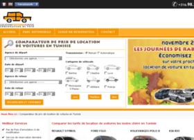 location-voitures-tunisie.fr