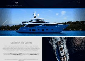 location-yacht.net