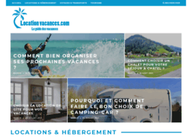 locationdesvacances.com
