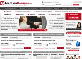 locationgerance.com