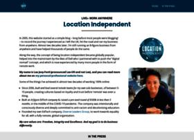 locationindependent.com
