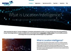locationintelligence.com