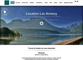 locationlacannecy.com