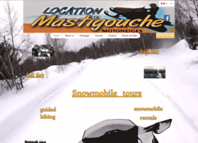 locationmastigouche.com