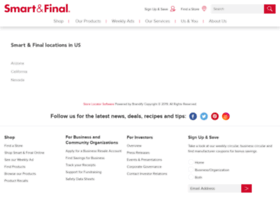 locations.smartandfinal.com