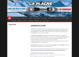 locationski-laplagne.com