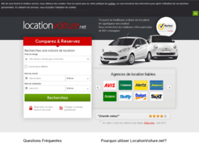 locationvoiture.net