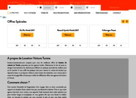 locationvoituretunisie.com