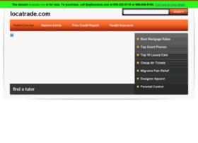 locatrade.com