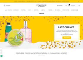 loccitane.com.mx