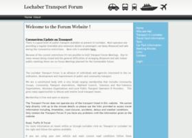 lochabertransport.org.uk