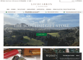 lochcarron.co.uk