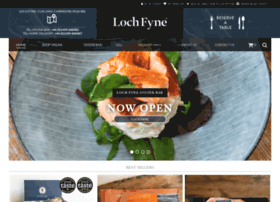 lochfyne.com