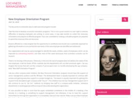 lochnessmanagement.com