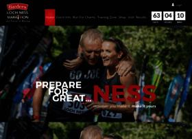 lochnessmarathon.com