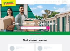 lockaway-storage.com