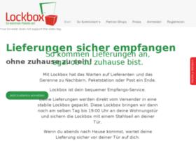 lockboxsystem.com