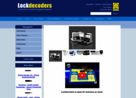 Lockdecoders.com