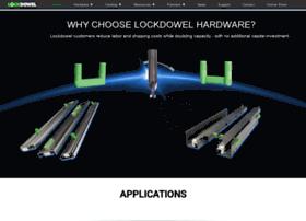 lockdowel.com