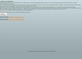 lockdownproductions.com