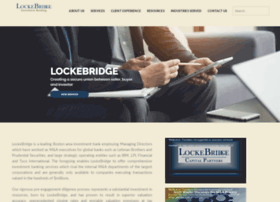 lockebridge.com
