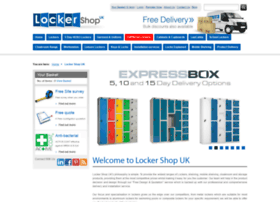 lockershopuk.co.uk
