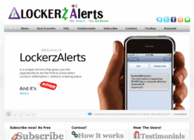 lockerzalerts.com
