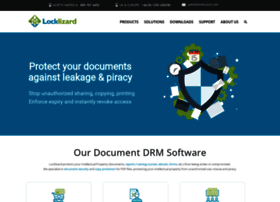 locklizard.com