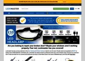 lockmaster.co.uk