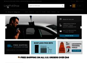 lockpickshop.com