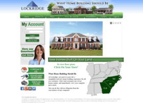 lockridgehomes.com
