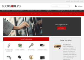 locksandkeys.co.uk