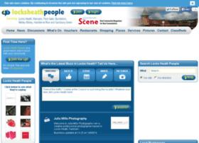 locksheathpeople.co.uk