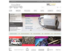 lockshop-warehouse.co.uk