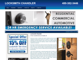 locksmith--chandler.com