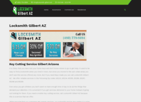 locksmith-gilbert.net