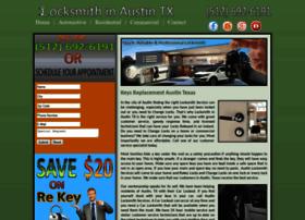 locksmith-in-austin.com