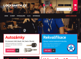 locksmith.cz