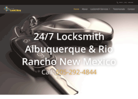 locksmith505.com