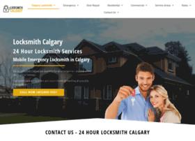 locksmithincalgary.ca
