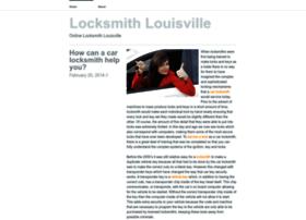 locksmithlouisville.wordpress.com