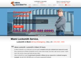 locksmithmena.com