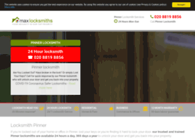 locksmithpinner.co.uk