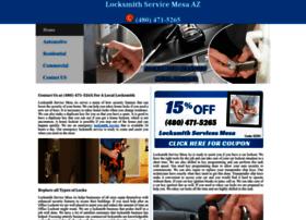 locksmithservicemesaaz.com