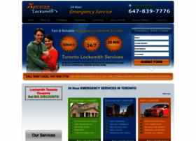 locksmithservices.ca