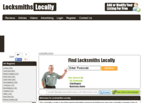 locksmithslocally.co.uk