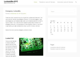 locksmithsnyc.net