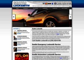locksmithwa.com