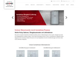 locktec.com